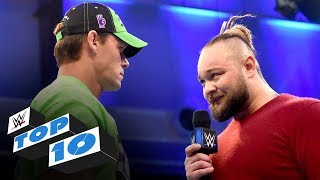 Top 10 Friday Night SmackDown moments: WWE Top 10, March 13, 2020