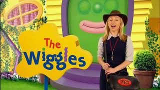 The Wiggles Dorothy Sends Sam A Bookmark