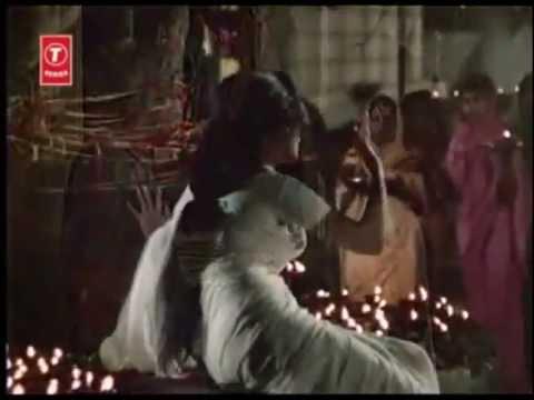 GANGA MAIYA MEIN JAB TAK KE PANI RAHE - SUHAAG RAAT (1968)