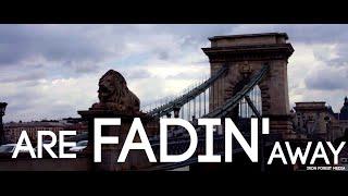 Rage In Peace - Fadin