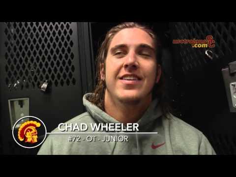 USC Football - Colorado Rapid Reaction