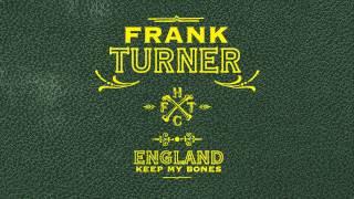 """Frank Turner - """"Eulogy"""" (Full Album Stream)"""