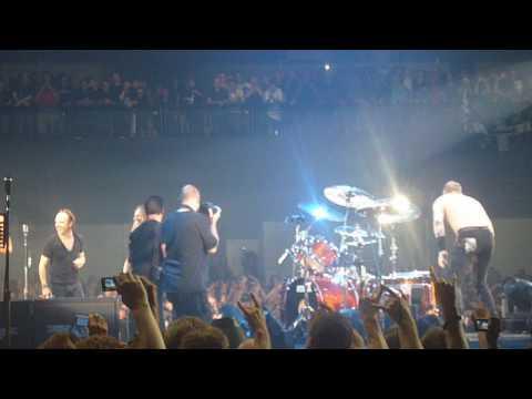 Metallica - Kvinde Min (Live in Copenhagen, 07/28/09)