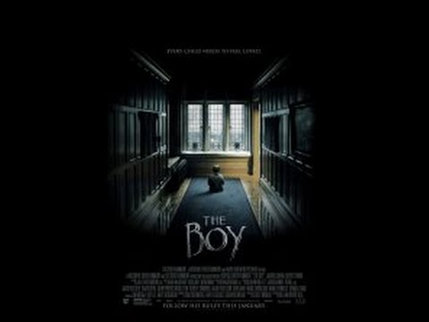 Download movie 'the boy' for free 2016