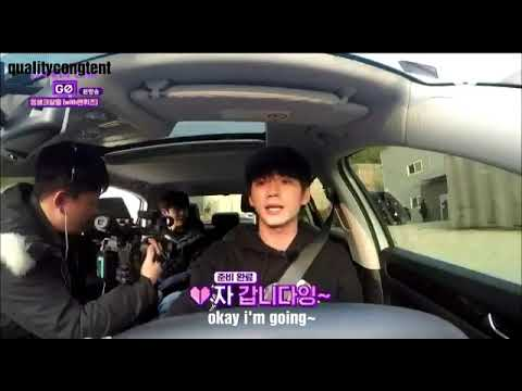 [ ENG SUB ] Wanna One Go Zero Base Ep 4 ㅡ Mission Impossible ft Ong Driver