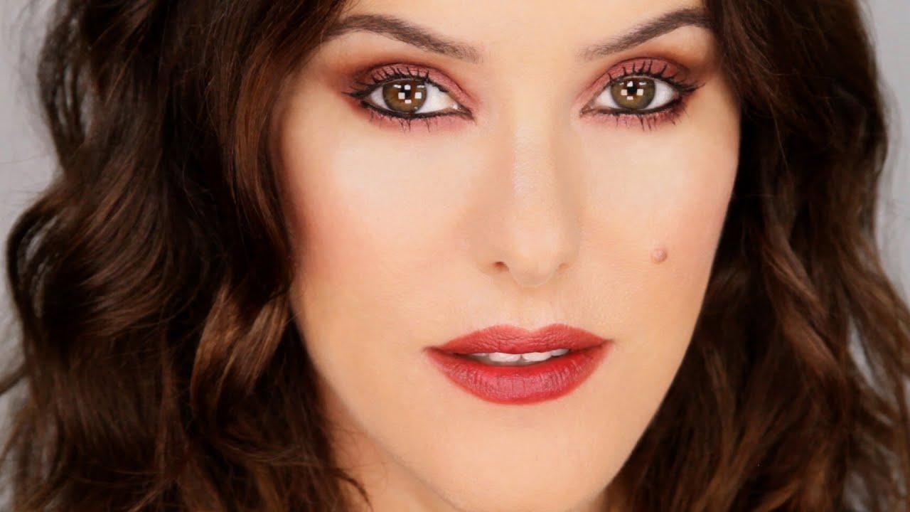 Lisa Eldridge Make Up | Video | The Natural and Organic Makeup