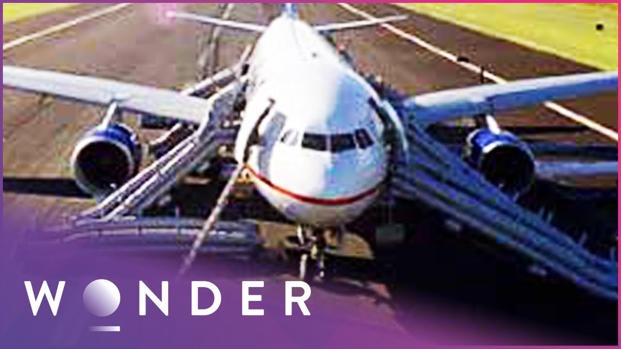 Download The Miracle Of Air Transat Flight 236 | Mayday S1 EP6 | Wonder