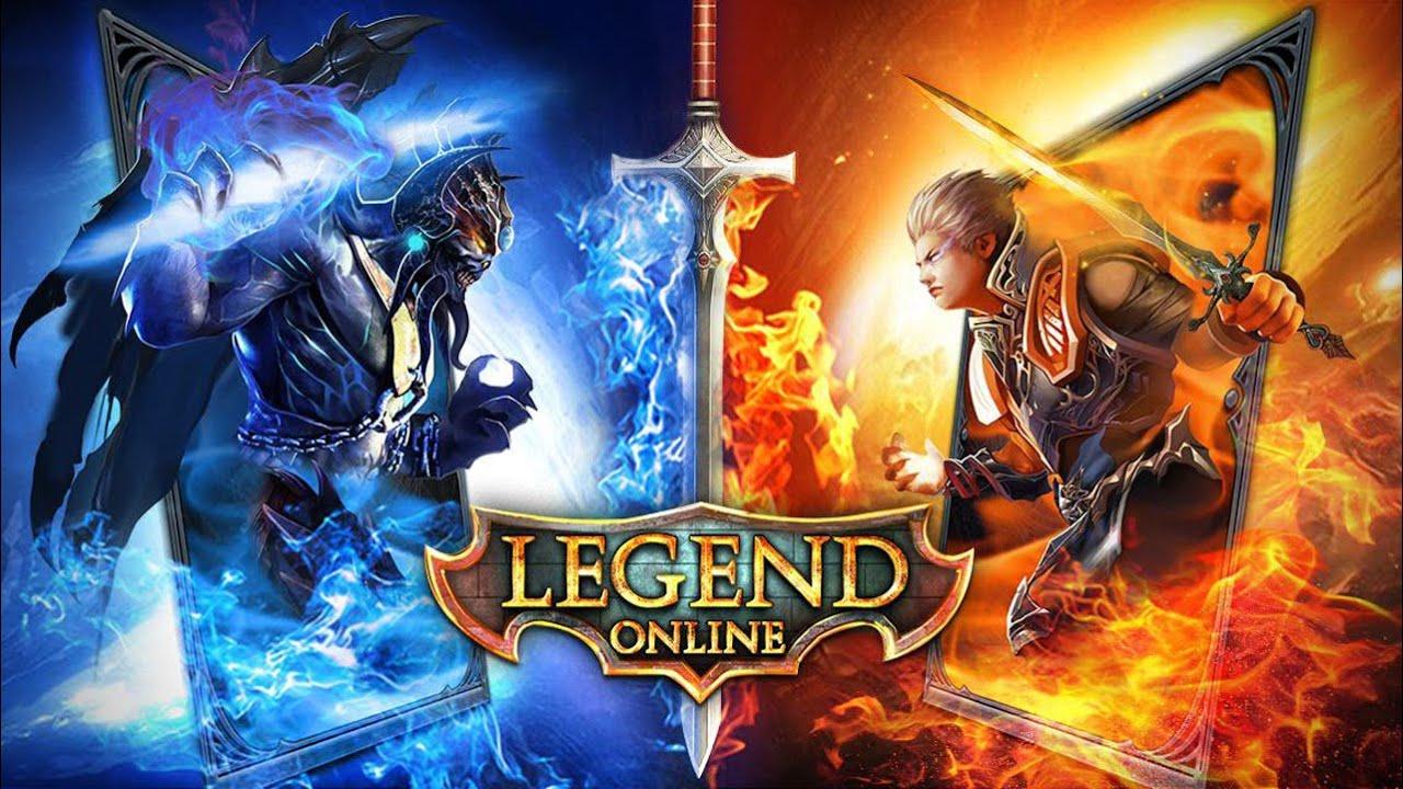 Legends Online 2