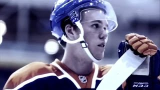 Connor McDavid #97 - The Future is Bright (HD)