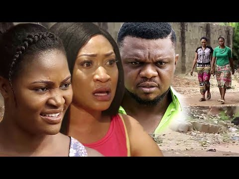 SISTERS IN MARRIAGE - Ken Erics - Chizzy Alichi - Oge Okoye - New Nigerian Nollywood Movie 2019