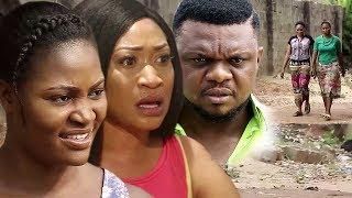 SISTERS IN MARRIAGE - Ken Erics  Chizzy Alichi  Oge Okoye  New Nigerian Nollywood Movie 2019