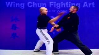 Wing Chun kung fu - Fight Art Lesson 14