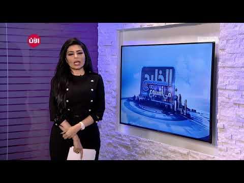 البحرين تزدان بالأحمر والأبيض احتفاءا باليوم الوطني  - نشر قبل 5 ساعة