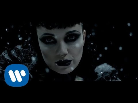 Смотреть клип Motionless In White - Another Life