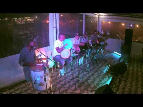 Roda de Samba do Tom no Pit Stop Pt 2 Mama Eu 2017 03 09