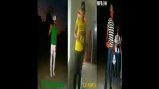 El BalaJu Feat Mflow & La Nota - Doy Todo Por ti (Remix) (La Nota Produce)