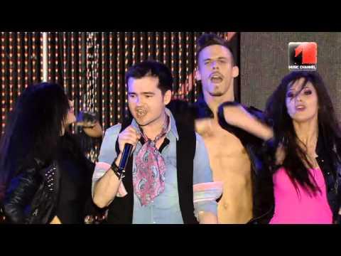 Laurentiu Duta feat. Andreea Banica - Shining Heart | Live @ RMA 2012