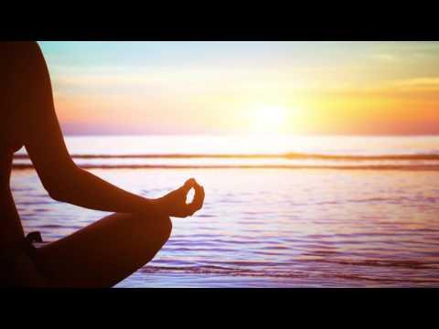 'LIMITLESS'  Delta Meditation Music  Binaural Beats & Isochronic Tones Brainwave Entrainment