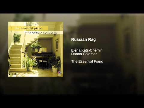 Russian Rag