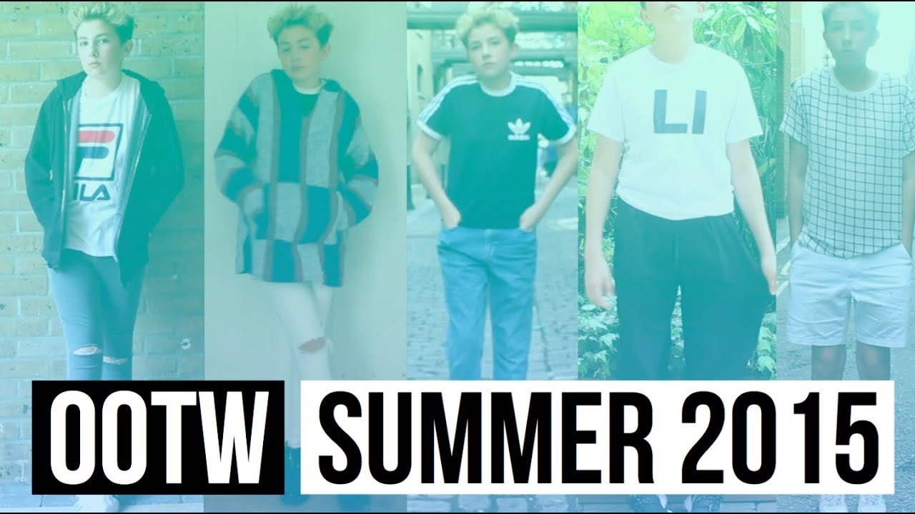 OOTW | Summer 2015 - YouTube