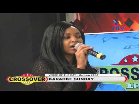 CrossOver 101 gospel karaoke