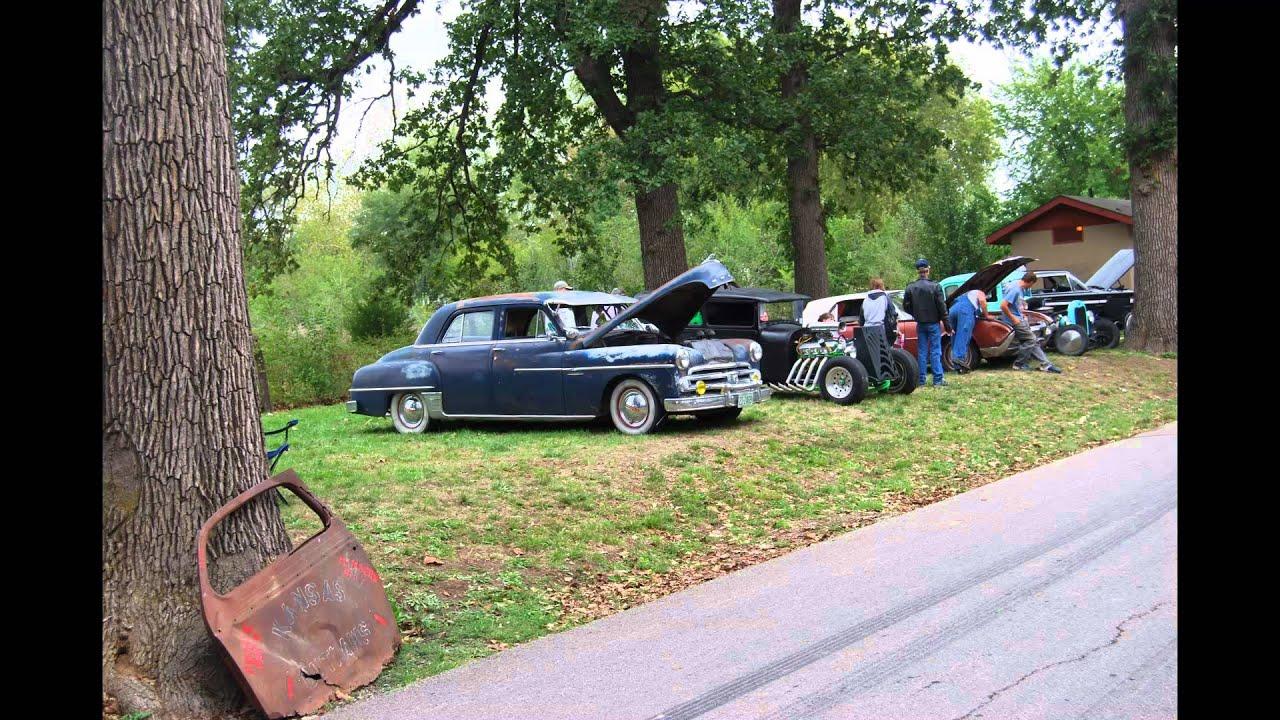 Ottawa Kansas Car Show 2012 Ol Marais River Run Car Show Part 1 of ...
