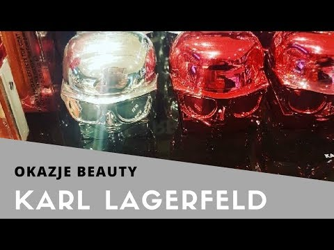 Okazje Beauty  - KARL LAGERFELD. Balsam Do Ust, Jeszcze Taniej!