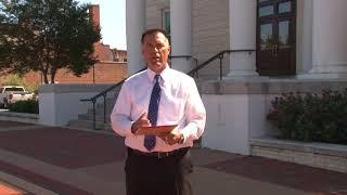 Goldsboro, NC City Manager September 2017