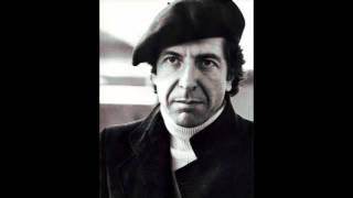 Leonard Cohen - 25 - Seems So Long Ago, Nancy (Berlin 1974)