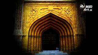 Dr  N A Baloch Model School,Elsa Qazi Old Campus,Sindh University, Hyderabad  by www MacArt tK