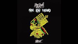 Ras Ijah - Hail Ras Tafari
