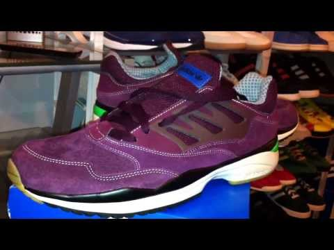 Обзор кроссовок Adidas Torsion Allegra from YouTube · Duration:  4 minutes 39 seconds