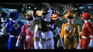 mighty morphin power rangers sequel 1 2 fan made trailer mind heist