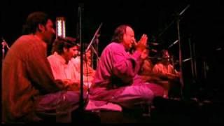 Ya Mere Data Waliyan De Raja- Qawwali- Ustad Nusrat Fateh Ali Khan- P1