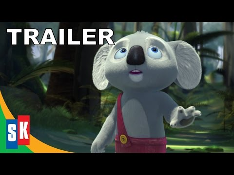 "In ""Blinky Bill: The Movie,"" an adventurous young koala embarks on a journey across the wild and dangerous Australian outback."