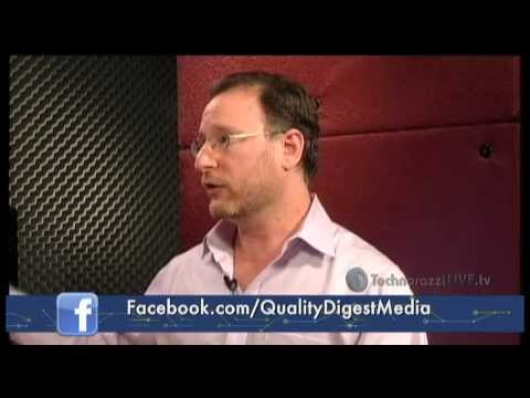 Quality Digest LIVE: January 6, 2012