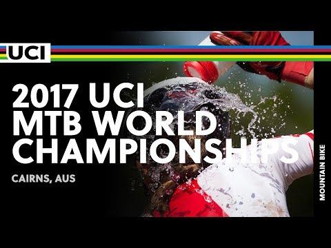 2017 UCI Mountain bike World Championships - Cairns (AUS) / Women XCO