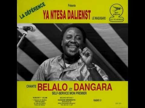 Belalo - Ntesa Dalienst 1990