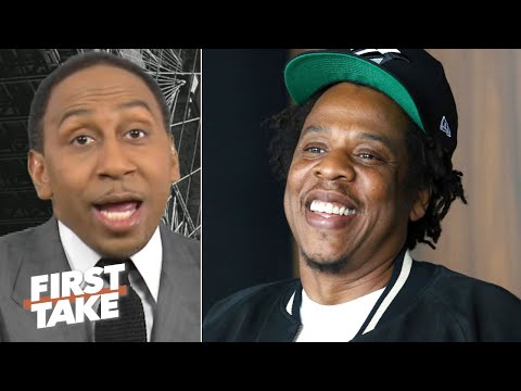 DJ MK - Stephen A. suspects Jay-Z has  to do with Colin Kaepernick's NFL workout.