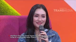Download Video PAGI PAGI PASTI HAPPY - Putri Juby Hamil Setelah Putus Dari Delon! Anak Siapa Itu? (22/10/18) Part 5 MP3 3GP MP4