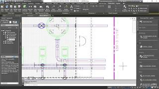 Creating an orthographic drawing | AutoCAD Plant 3D Essential Training: User from LinkedIn Learning