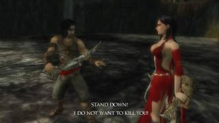 Prince Of Persia Warrior Within Part 36