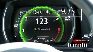 Renault Kadjar 1.3l TCe 159 EDC 4x2 video 3 of 3