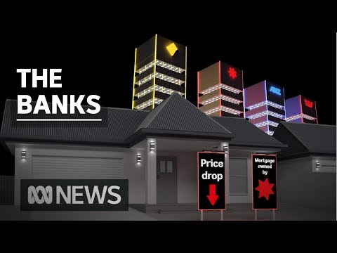 The dominance of Australia's big four banks under threat | ABC News