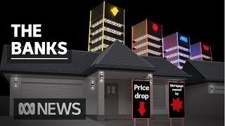 Baixar The dominance of Australia's big four banks under threat | ABC News