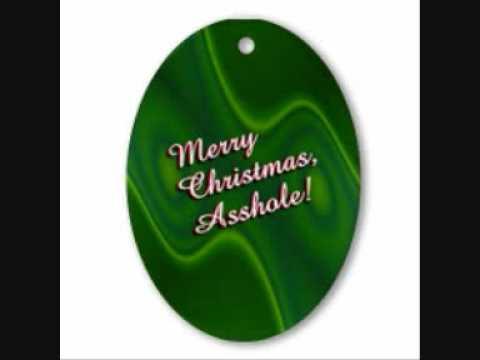 Paul Allen - The Welsh Christmas Song (explicit lyrics)