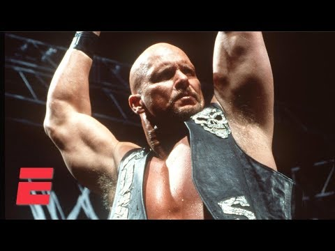 'Stone Cold' Steve Austin's stunners can't be stopped | ESPN Archives