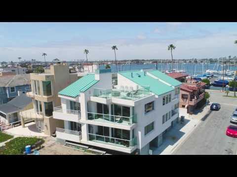 Aerial Sample Video