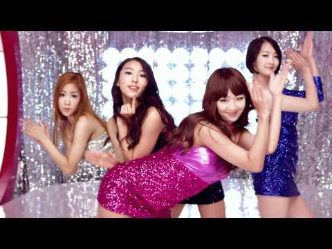씨스타(SISTAR) -So Cool Music Video