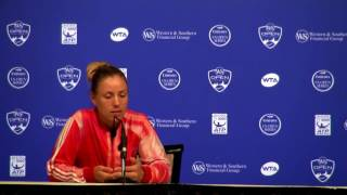 Western & Southern Open   Angelique Kerber On Recovering From Rio